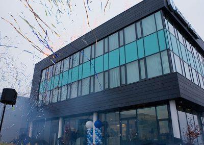 Ballast Nedam Opening kantoor